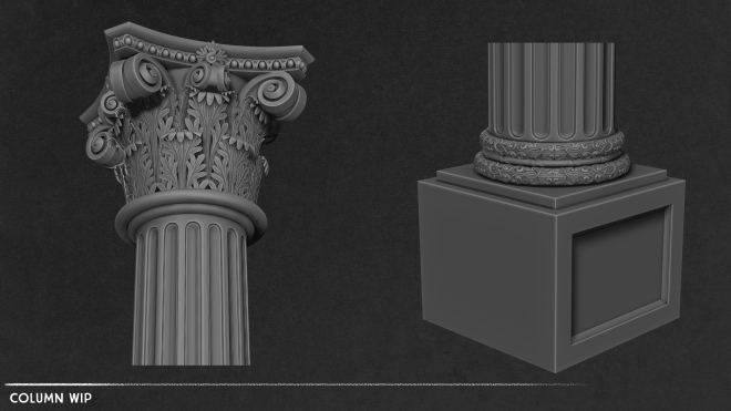 Column_wip